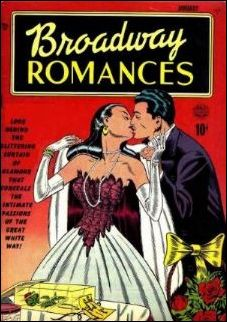 Broadway Romances 1-A by Quality