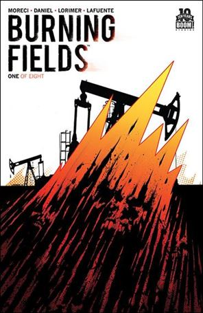 Burning Fields 1-A