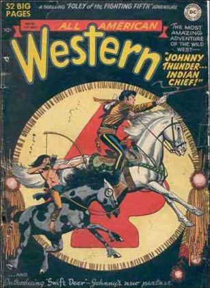 All-American Western 113-A