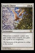 Magic the Gathering: 10th Edition (Base Set)4-A