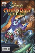 Chip 'n' Dale Rescue Rangers (2010) 4-A