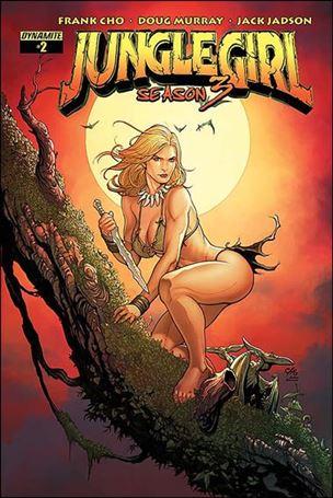Jungle Girl Season 3 2-A