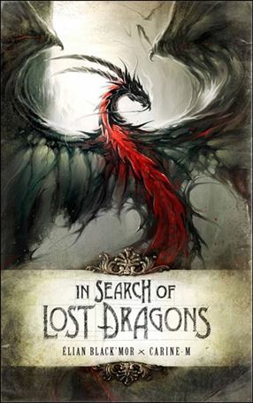 In Search of Lost Dragons nn-A