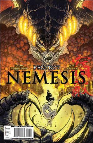 Project Nemesis 1-A