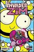 Invader Zim 7-B