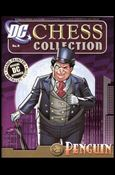 DC Chess Collection (UK) 4-A