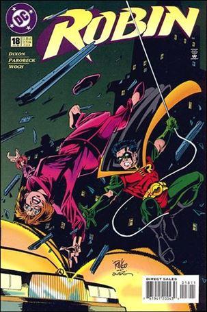 Robin (1993) 18-A