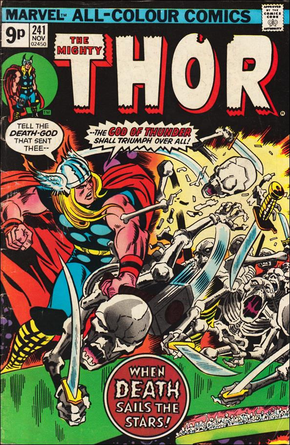 Thor (1966) 241-B by Marvel