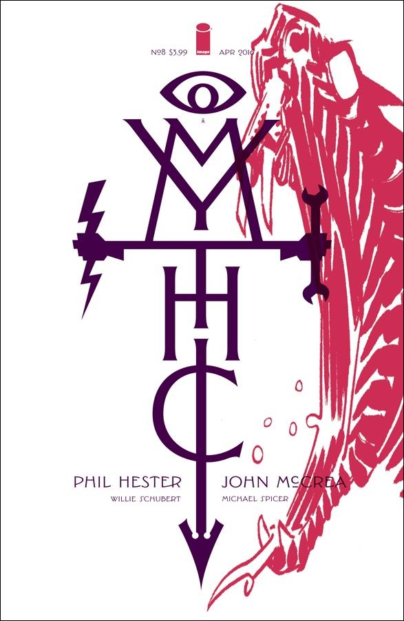 Mythic 8-A