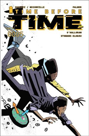 Time Before Time 5-C