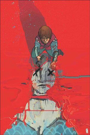 Killing Red Sonja 1-J