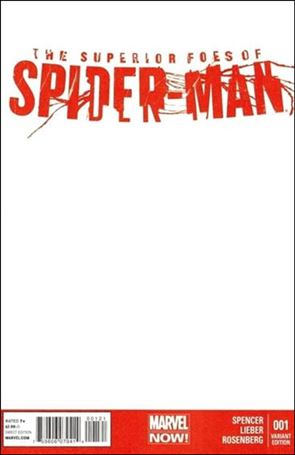 Superior Foes of Spider-Man 1-E
