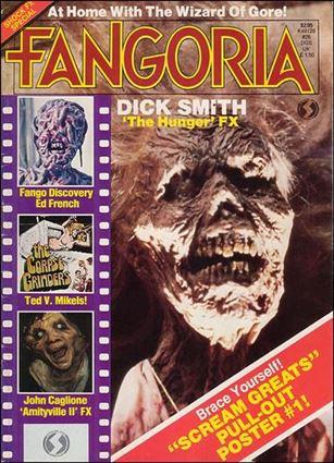 Fangoria 26-A