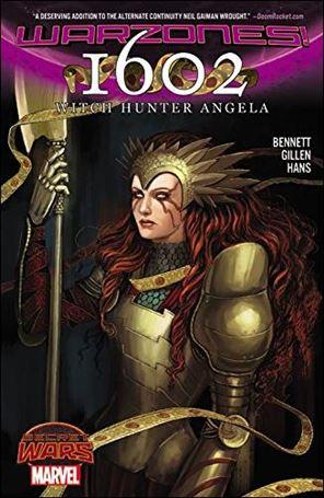 1602 Witch Hunter Angela  nn-A