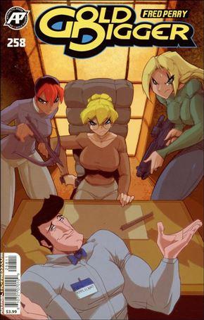 Gold Digger (1999) 258-A