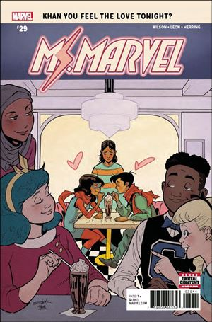 Ms. Marvel (2016) 29-A
