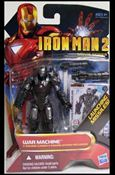 Iron Man 2 War Machine (Red Eyes)