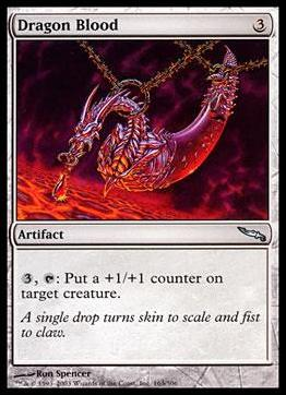 Magic the Gathering: Mirrodin (Base Set)163-A by Wizards of the Coast