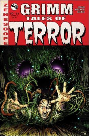 Grimm Tales of Terror 11-C
