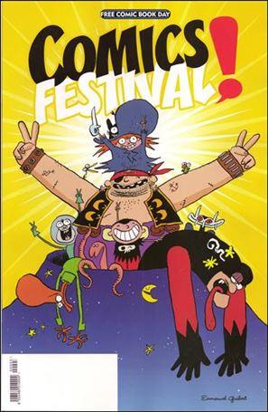 Comics Festival 2009-A
