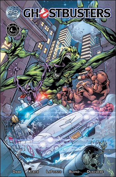 Ghostbusters: Legion 4-A by 88mph