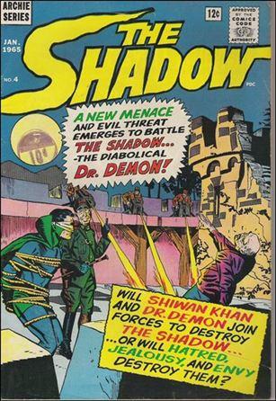 Shadow (1964) 4-A