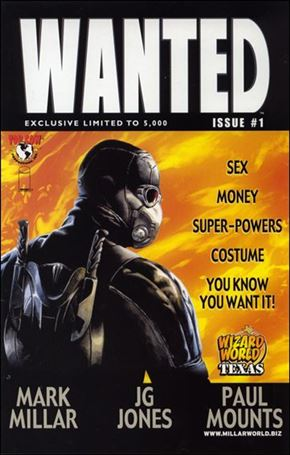 Wanted (2003) 1-F
