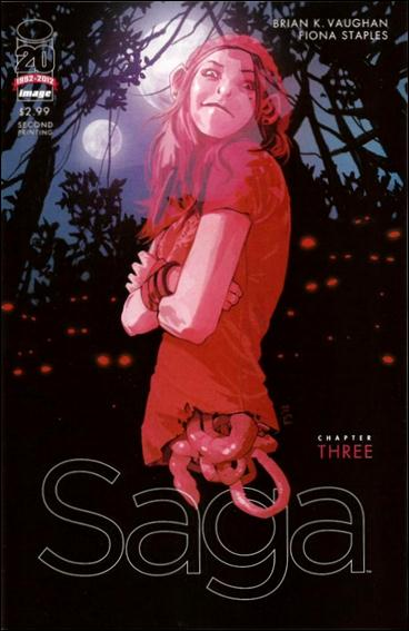 Saga 3-B by Image