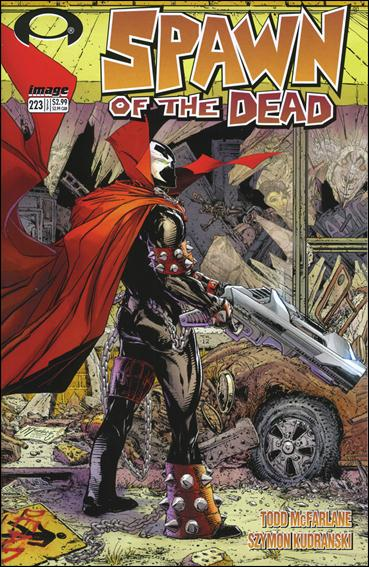 Spawn 223-A by Image