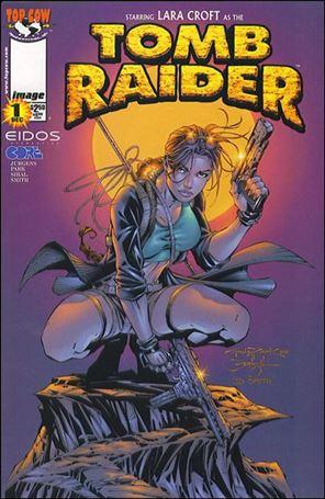 Tomb Raider: The Series 1-D