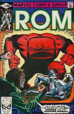ROM 14-A