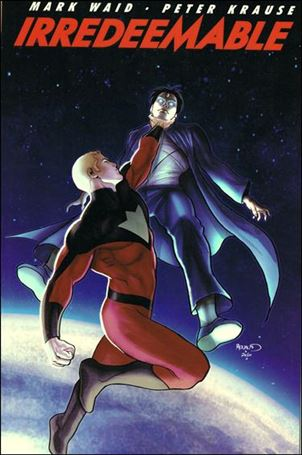 Irredeemable 5-A