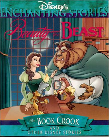 Disney's Enchanting Stories 3-A by Acclaim