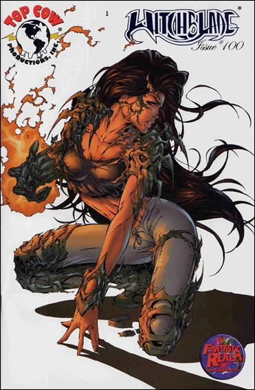 Witchblade 100-G by Top Cow