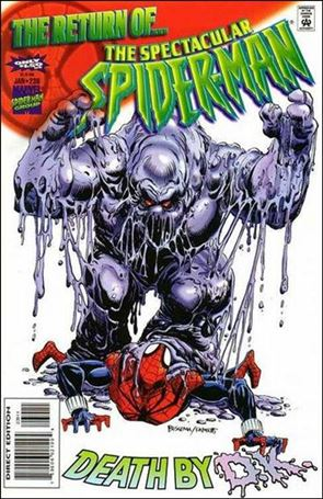 Spectacular Spider-Man (1976) 230-A