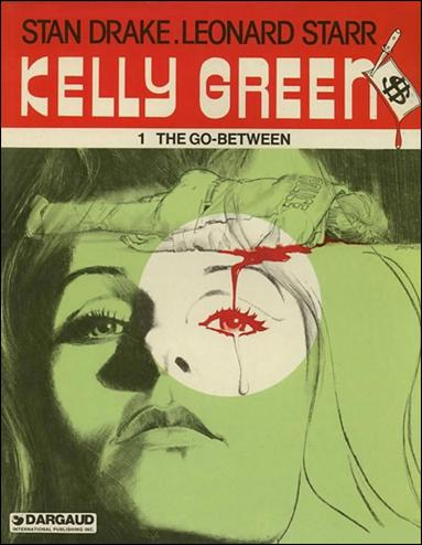 Kelly Green 1-A by Hodder Dargaud