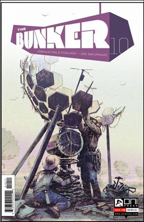 Bunker 10-A