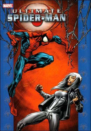 Ultimate Spider-Man (2002) 8-A