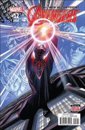 All-New, All-Different Avengers 12-A