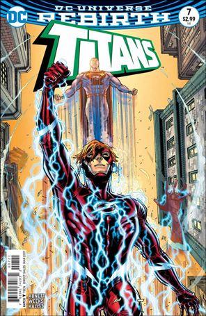 Titans (2016) 7-B