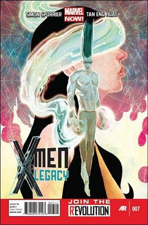 X-Men Legacy (2013) 7-A