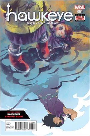 All-New Hawkeye (2016) 4-A