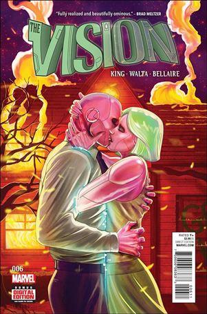 Vision (2016) 6-A