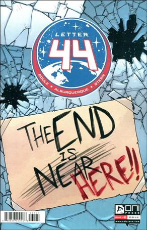Letter 44 31-A