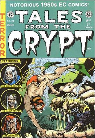 Tales from the Crypt (1992) 24-A