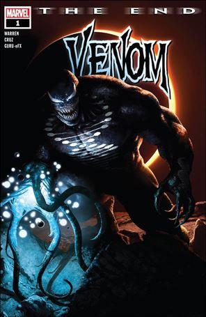Venom: The End 1-A