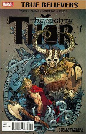 Mighty Thor (2016) 6-C