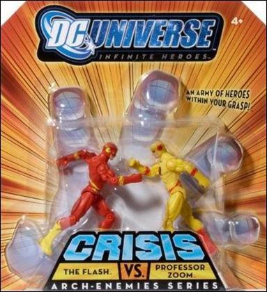 DC Universe Infinite Heroes Professor Zoom