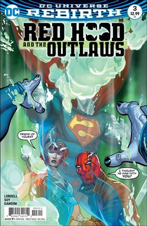 Red Hood and the Outlaws (2016) 3-A