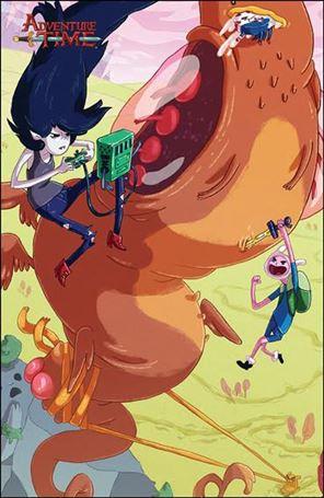 Adventure Time 31-C
